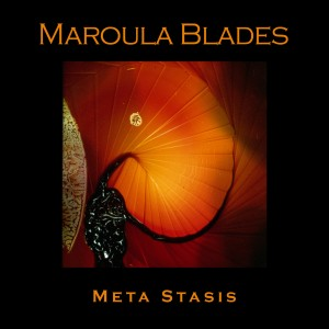 Meta Stasis CD Cover