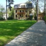 Villa-Kult